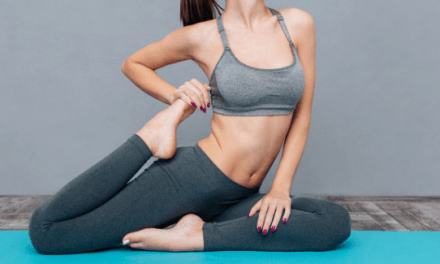 20 minute yoga workout for beginners  sensible