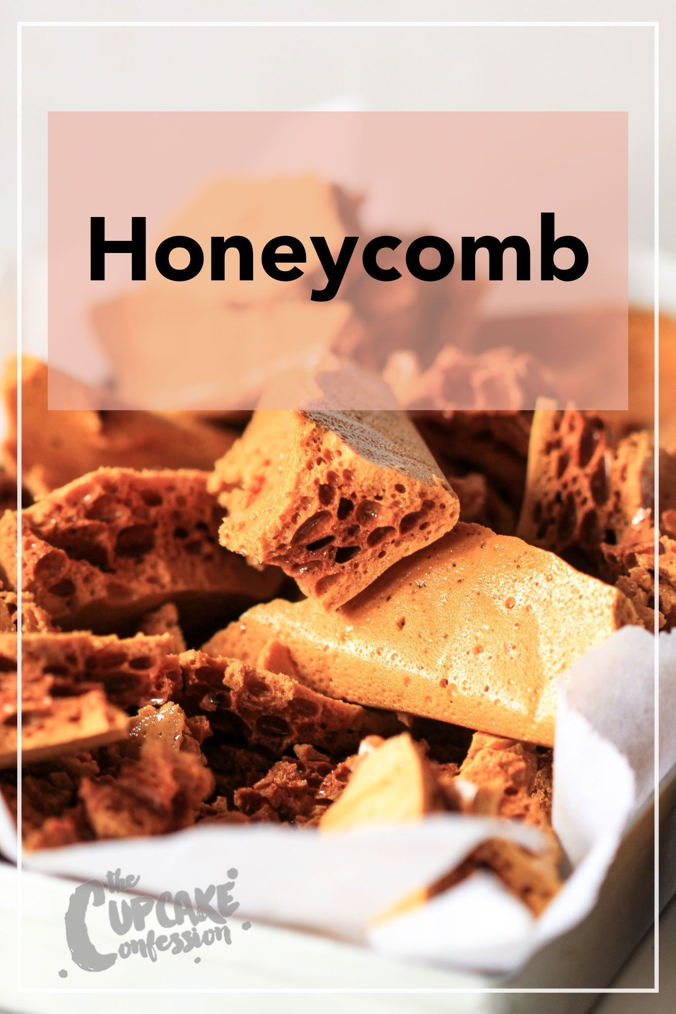 Honeycomb Candy #honeycombcandy This honeycomb candy is the perfect edible gift for Christmas. With a honeycomb like texture on the inside, they taste as good as they look. #honeycombcandy Honeycomb Candy #honeycombcandy This honeycomb candy is the perfect edible gift for Christmas. With a honeycomb like texture on the inside, they taste as good as they look. #honeycombcandy