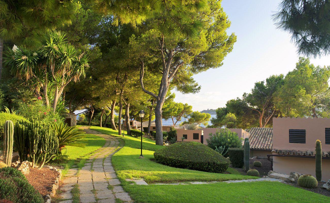 Hotel Auf Mallorca Costa 'en Blanes H10 Punta Negra