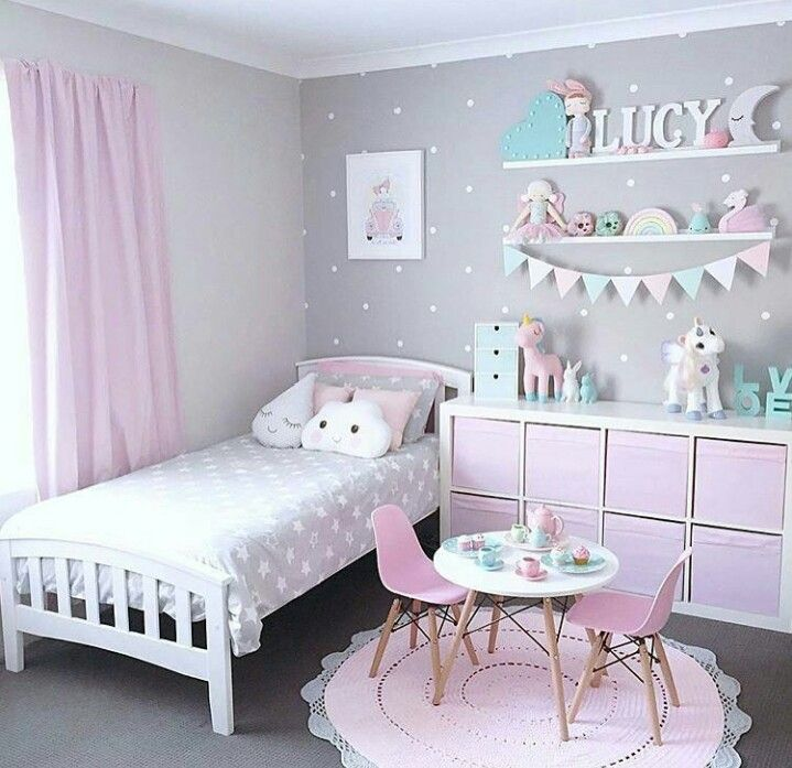 Little Girl S Bedroom Decorating Ideas And Adorable Girly: 「Girl」おしゃれまとめの人気アイデア|Pinterest|Annelise Engelbreg