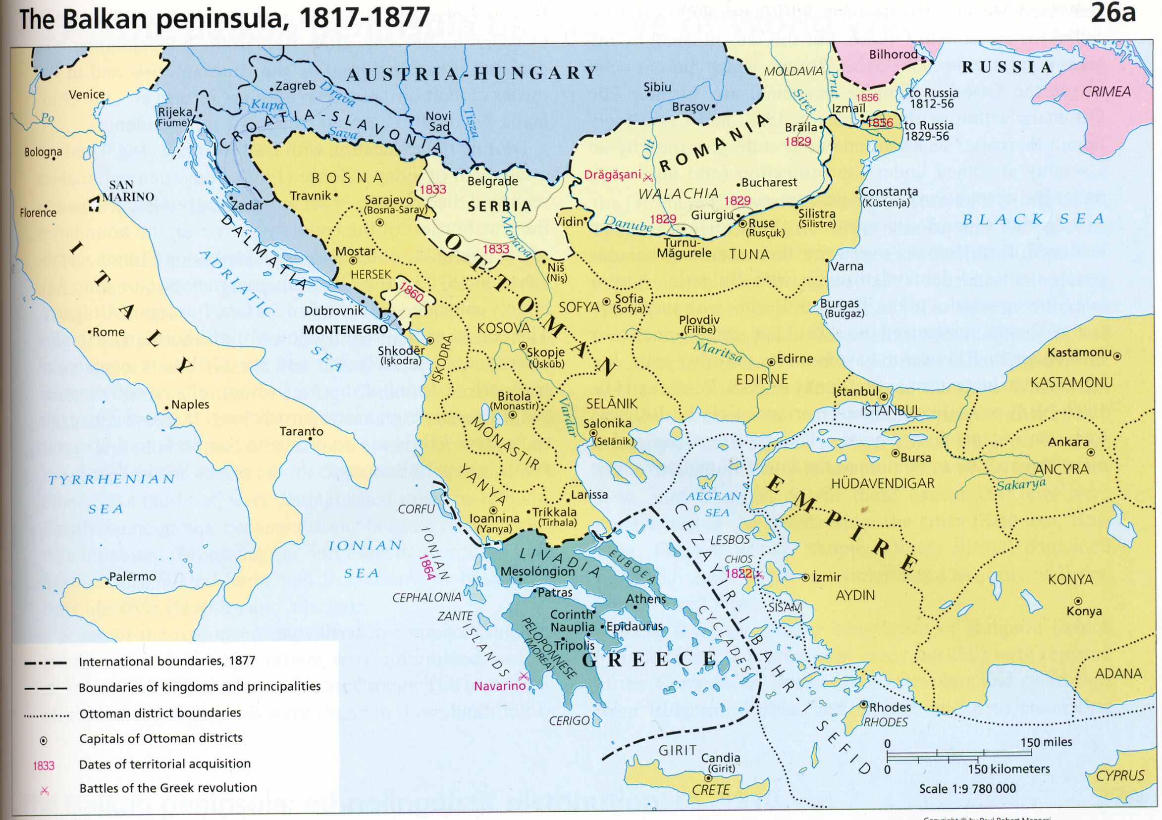 balkans map Google Search BIBLE MAPS Pinterest Ottoman empire