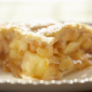 Crockpot Apple Pie + 7 More Desserts