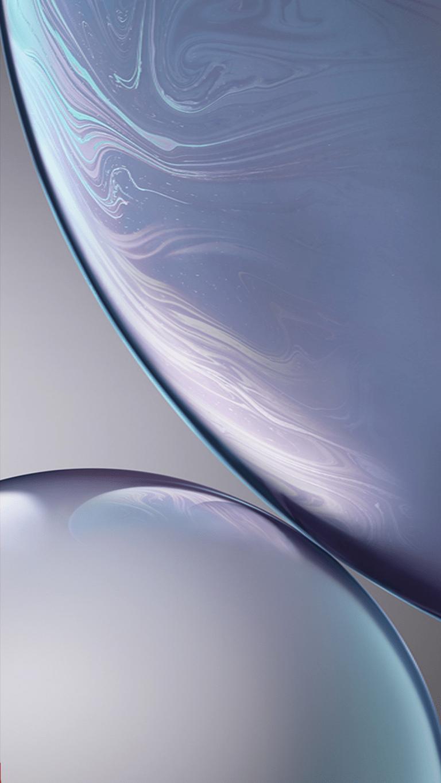 Download Original Apple Iphone Xr Wallpaper 01 Silver