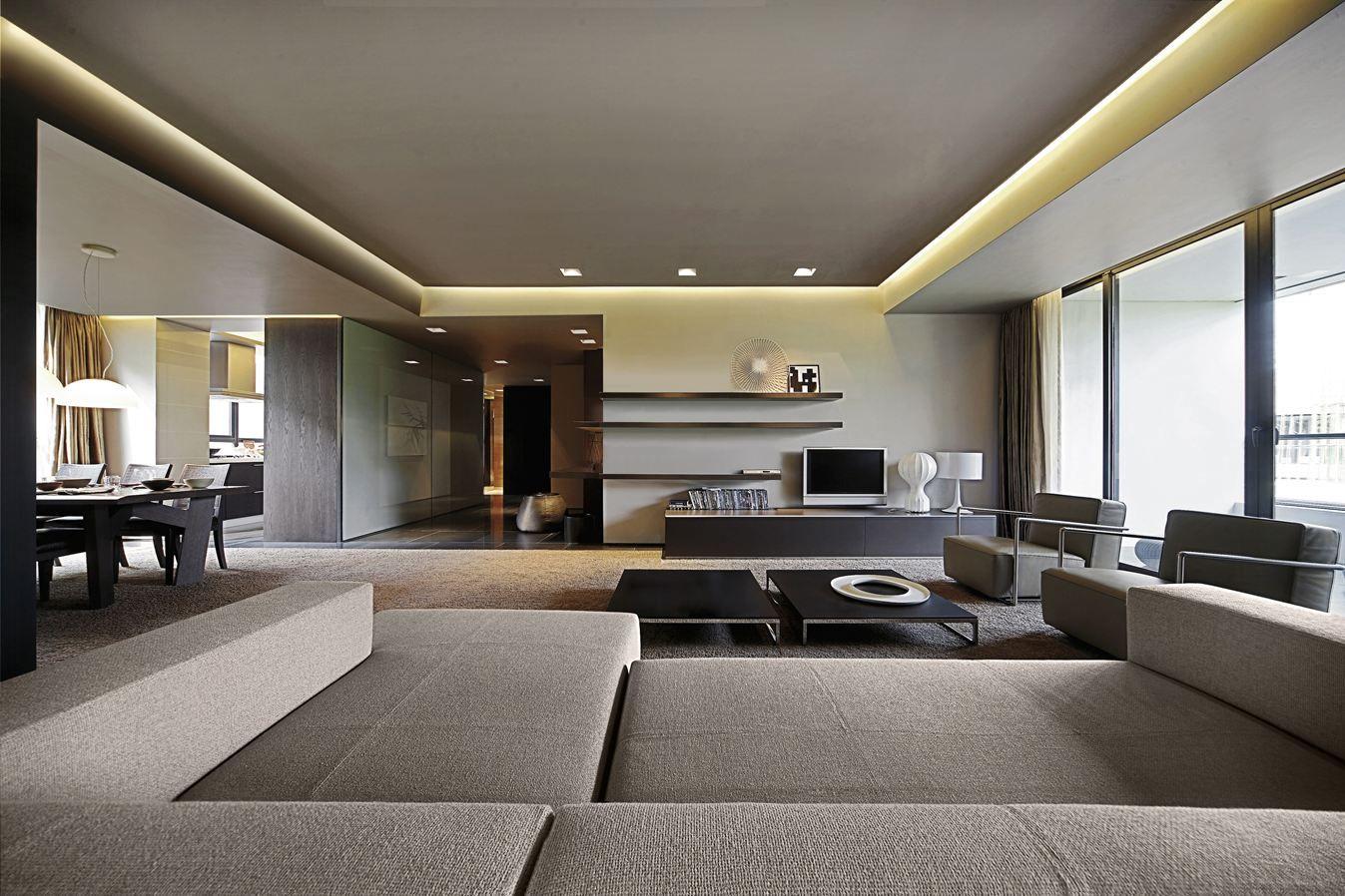 Farbe Grau -visuelle-effekte-wandgestaltung-satin-putz-beton ...