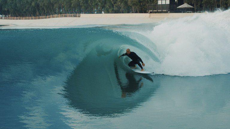 Image result for kelly slater's wave pool