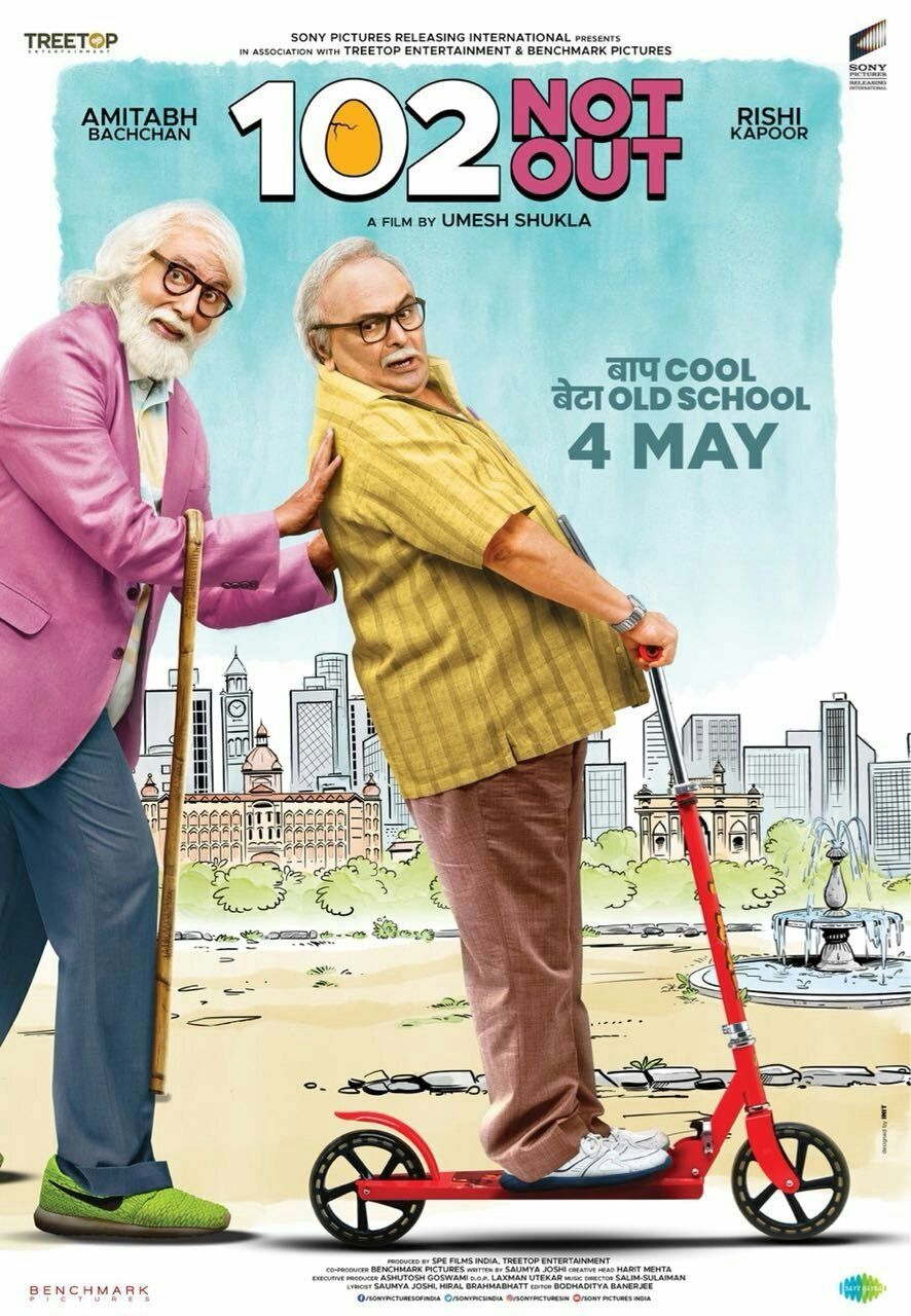 102 Not Out Full Movie Download Full Movies Download Hd Movies Download Full Movies