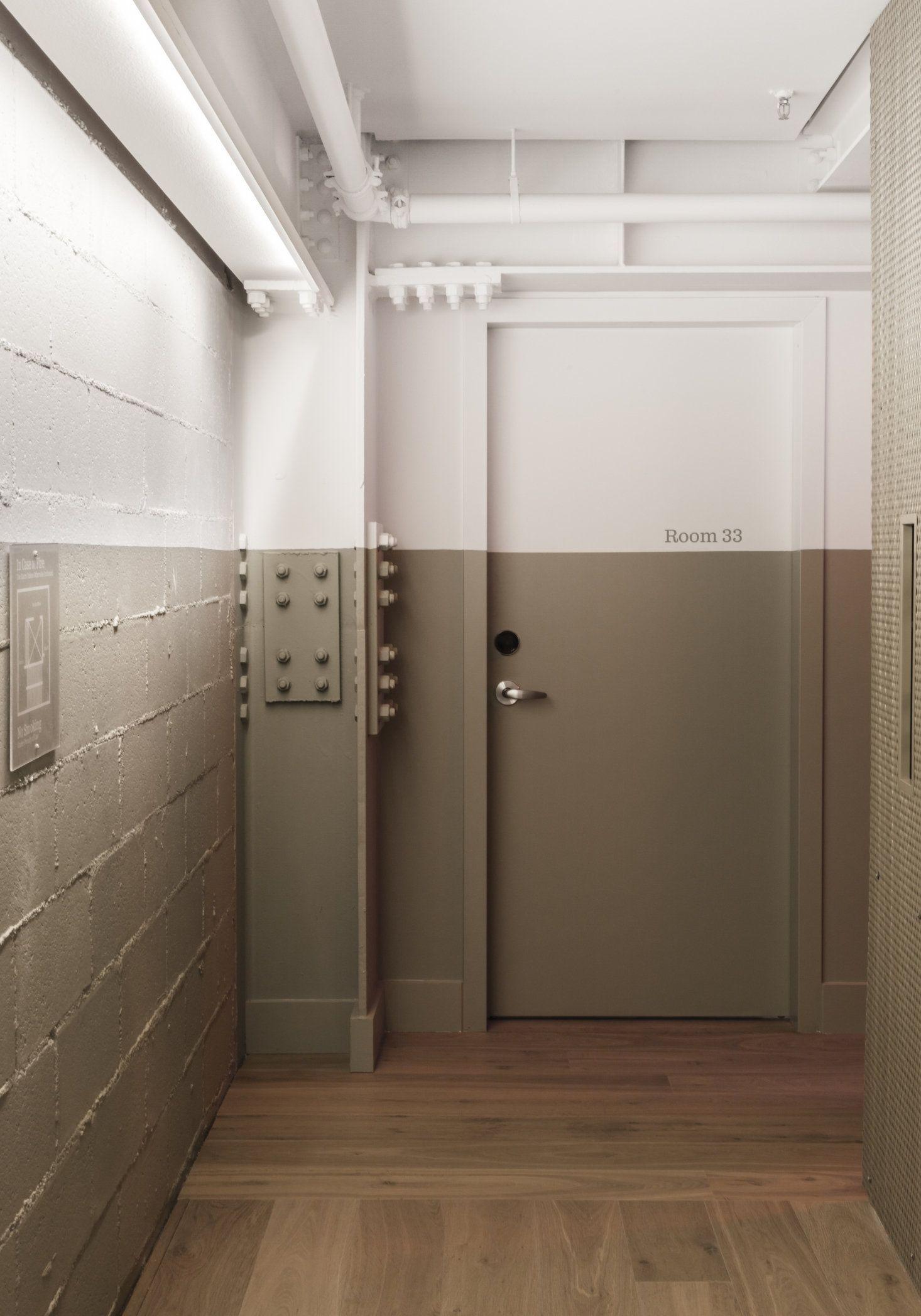 19 Of The Best Ideas For Apartment Decorating Ideas Corridor Design Apartment Building Design