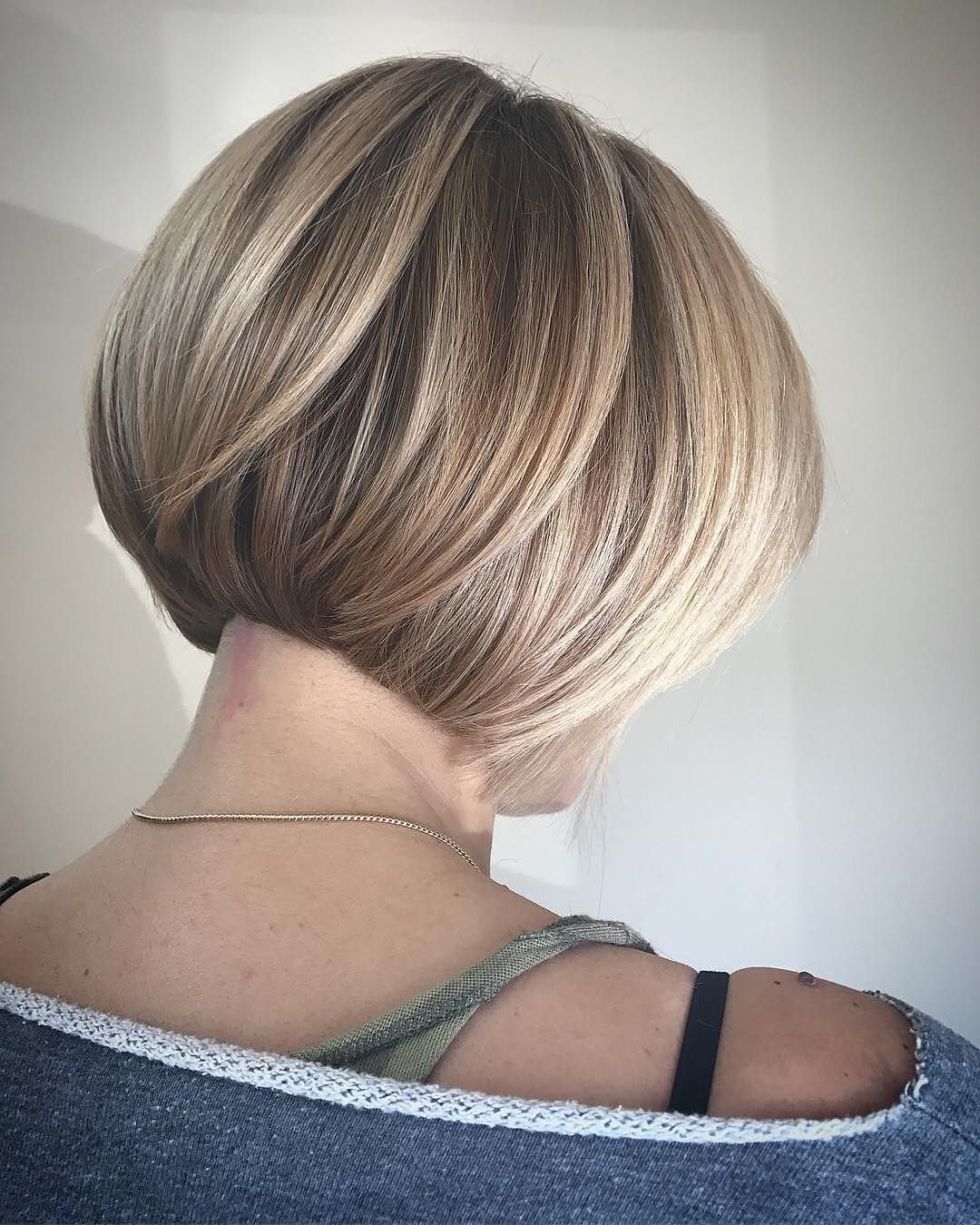 Top best short bob hairstyles for summer short haircuts