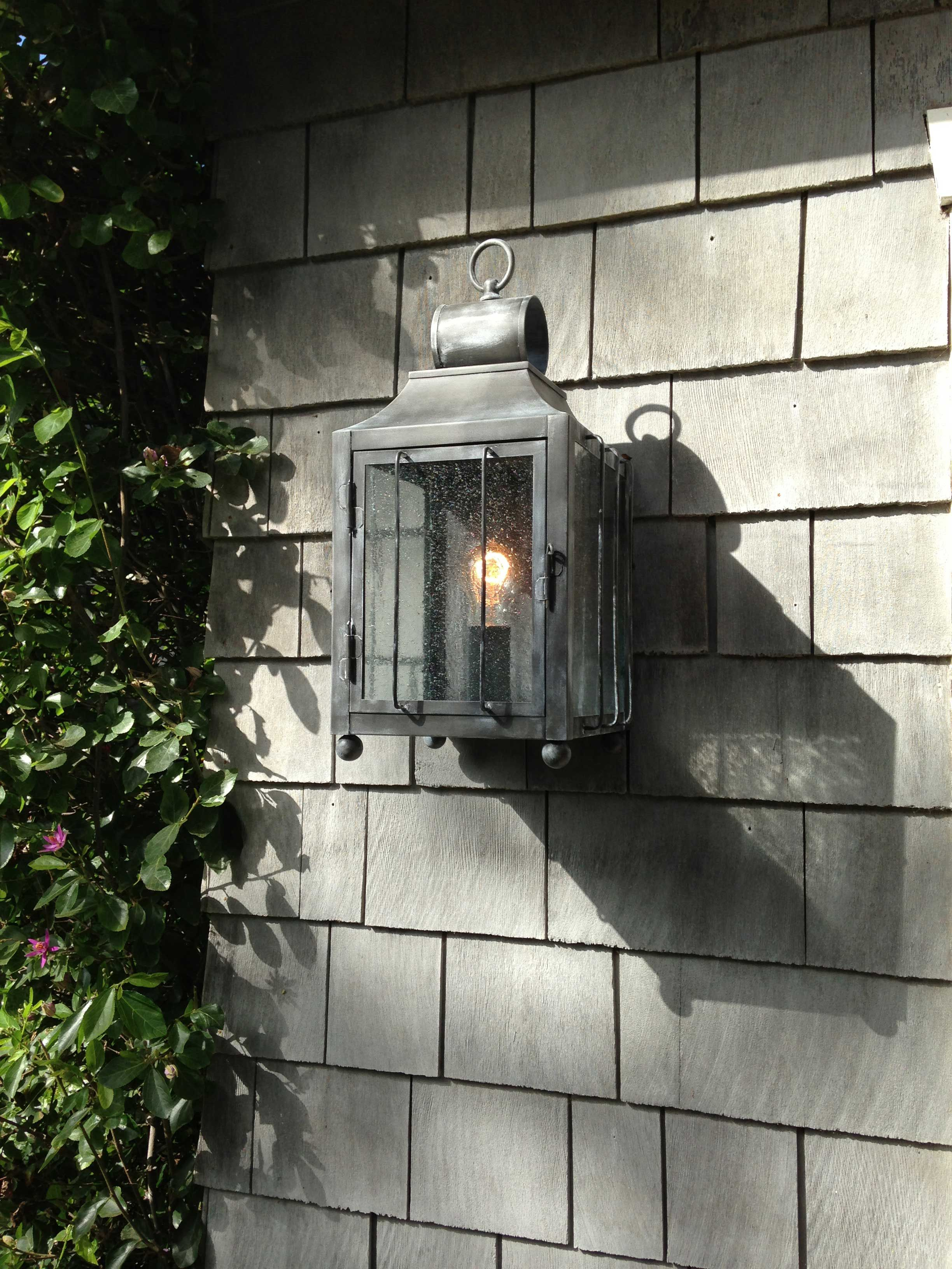 Check Out The Bohicket Wall Light Fixture From The Urban Electric Co.