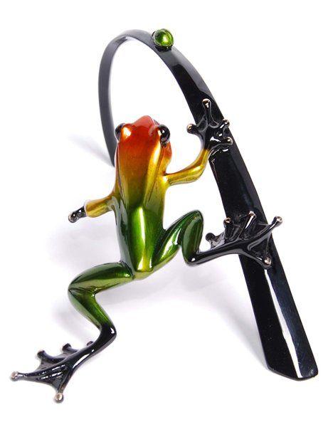 Frogman Sculptures
