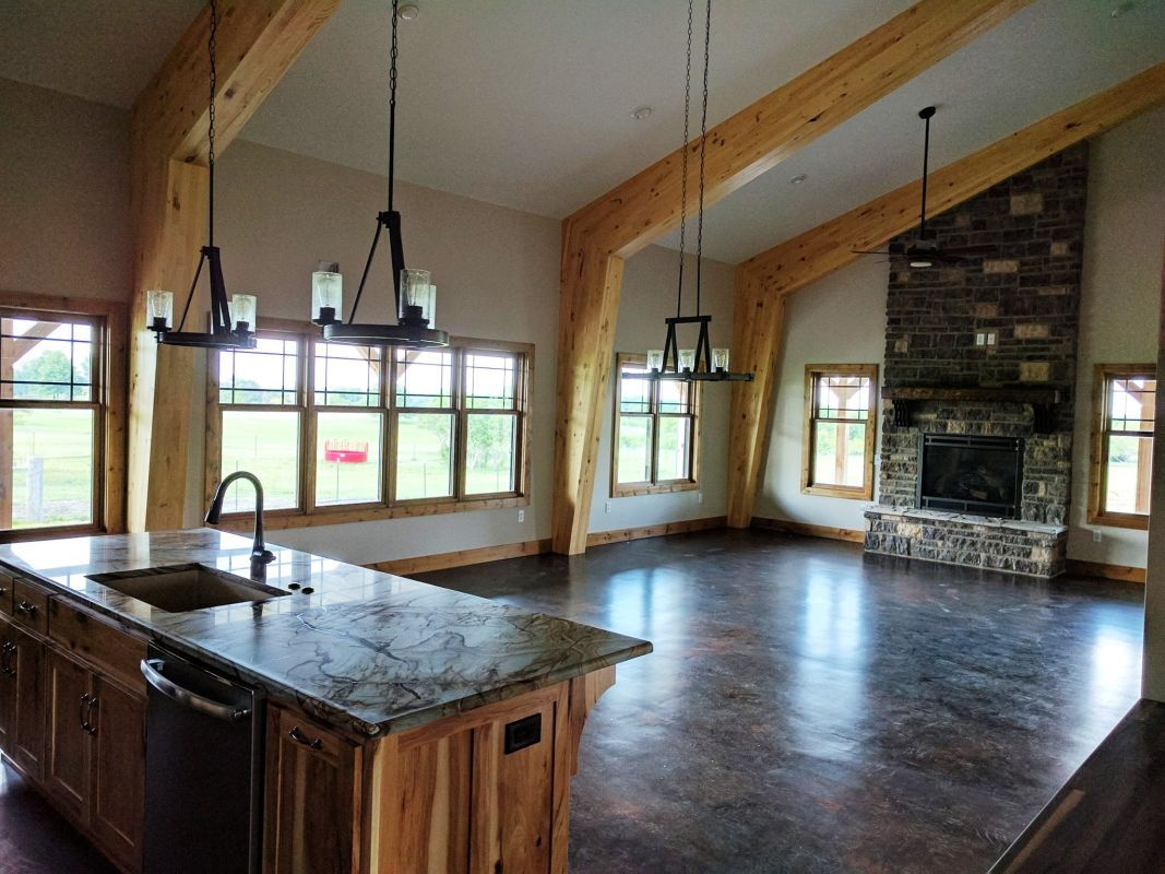 Benefits of Metal Home Kits from Home building kits