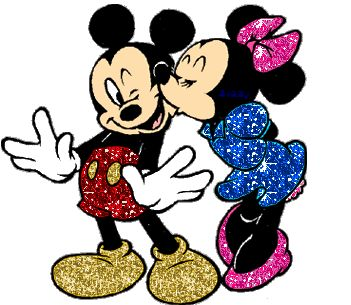 ❤️MICKEY  &  MINNIE MOUSE !!❤️