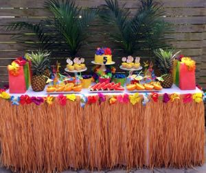 hawaiian party ideas hawaiian party ideas free decorating tips recipe ideas to assist with your preparations
