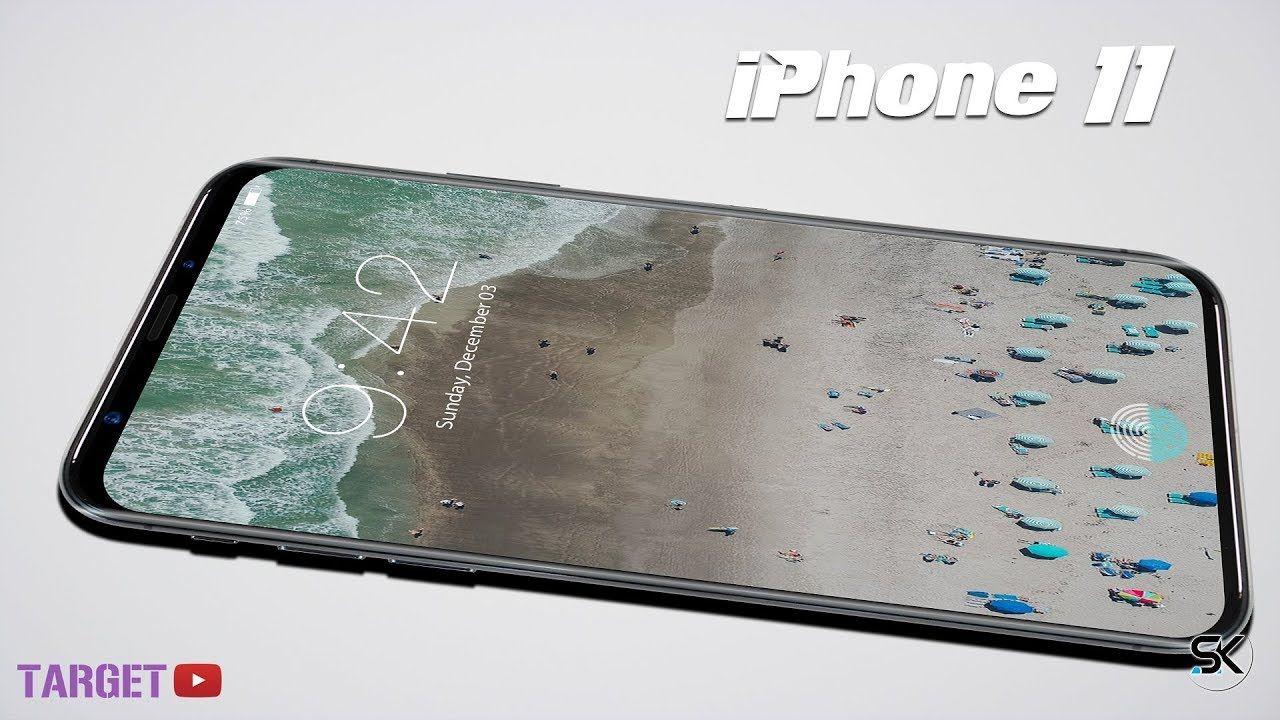 Iphone 11 2018