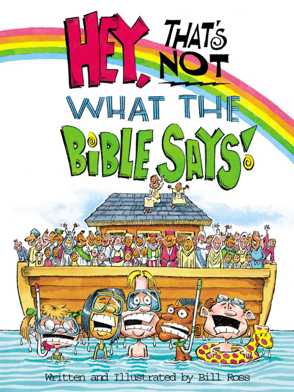 Hey That S Not What The Bible Says Ebook Bible Kindle Books