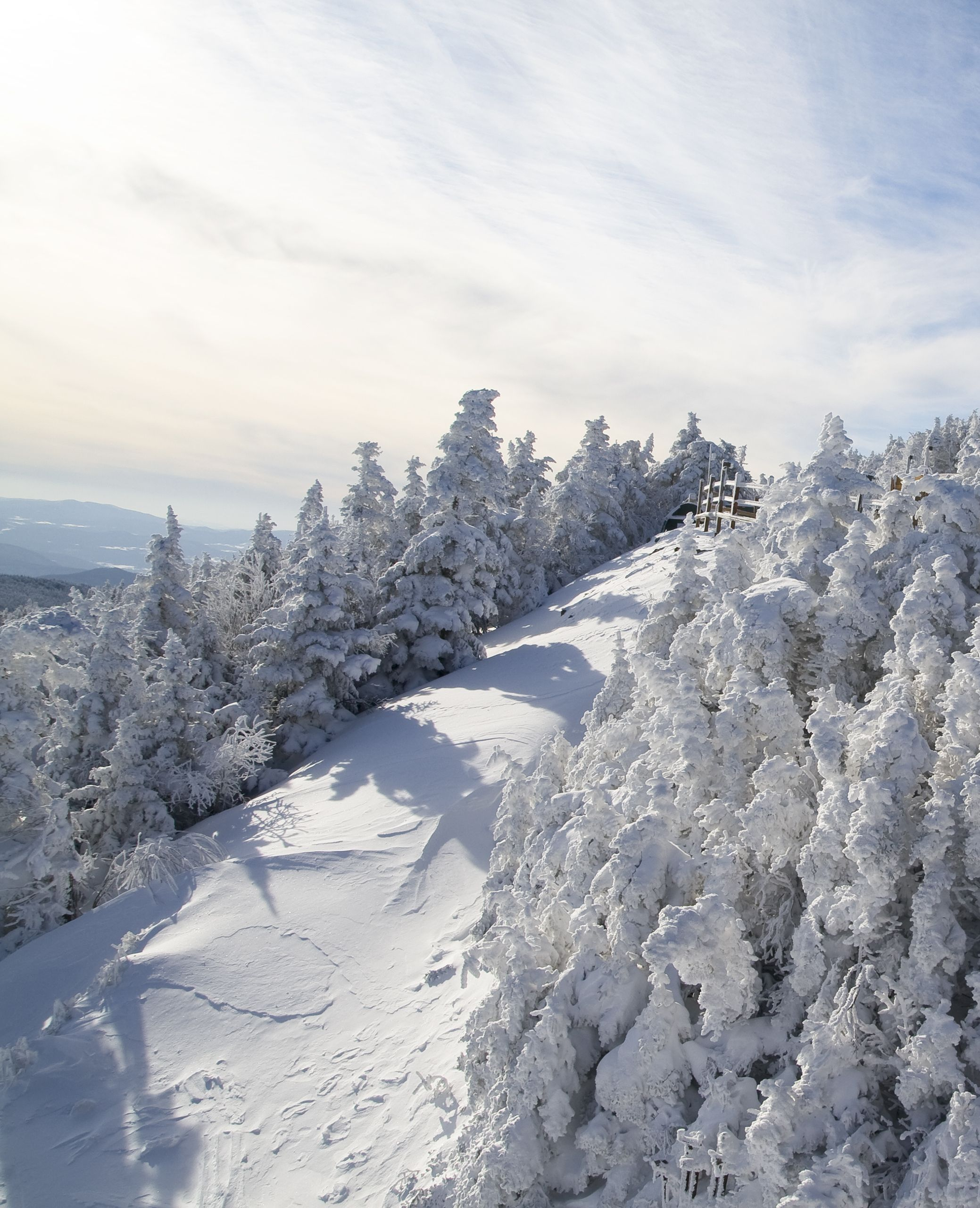 Best Places In The Us To Snowboard: Even Though December Skiing Is Not Guaranteed In Many