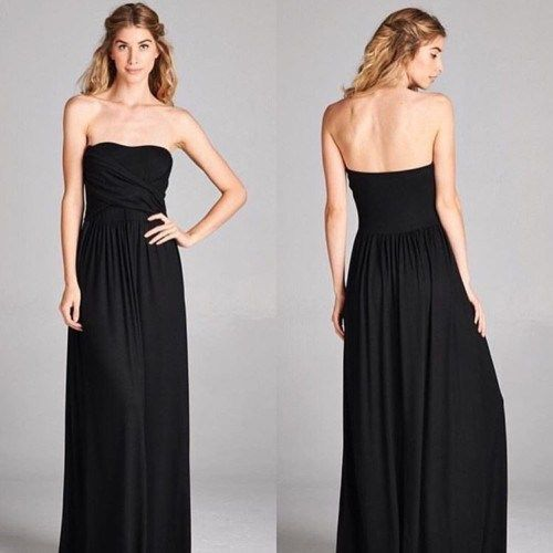 Maxi Ancient Greek Style Dress With Deep Neckline And: Greek-goddess-hairstyle-for-maxi-dress