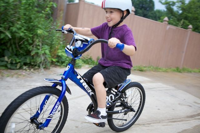 Tricks For Teaching Kids How To Ride Their Bikes Teaching Kids