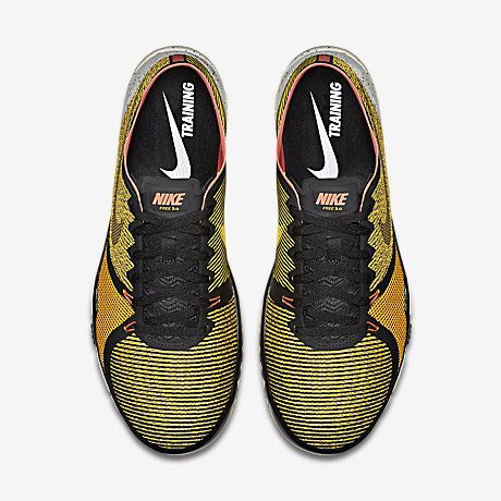 sports shoes 8d4a1 5946b NIKE FREE TRAINER 3.0 V4 MEN'S TRAINING SHOE |$130 The Nike Free Trainer  3.0 V4 Men's Training Shoe features new circular-knit technology for  superior ...