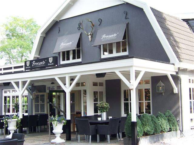 Restaurant Grand Brocante in Doorn