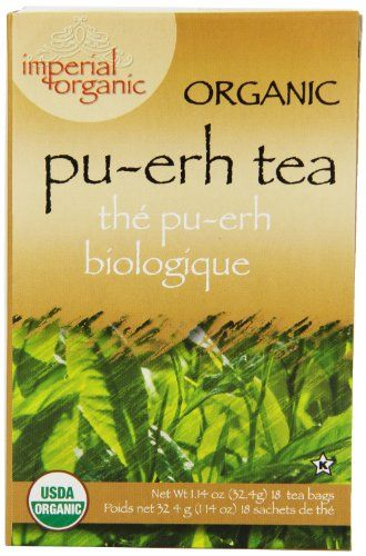 Uncle Lee S Imperial Organic Tea Pu Erh 18 Count Http