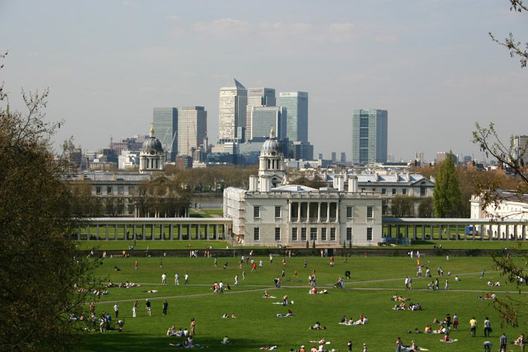 Dating parks in london