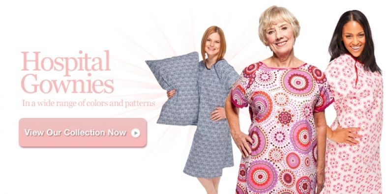 Plus Size Hospital Gowns | Dresses and Gowns Ideas | Pinterest | Gowns