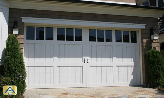 Carriage House Style Garage Doors Carriage House Doors Orange