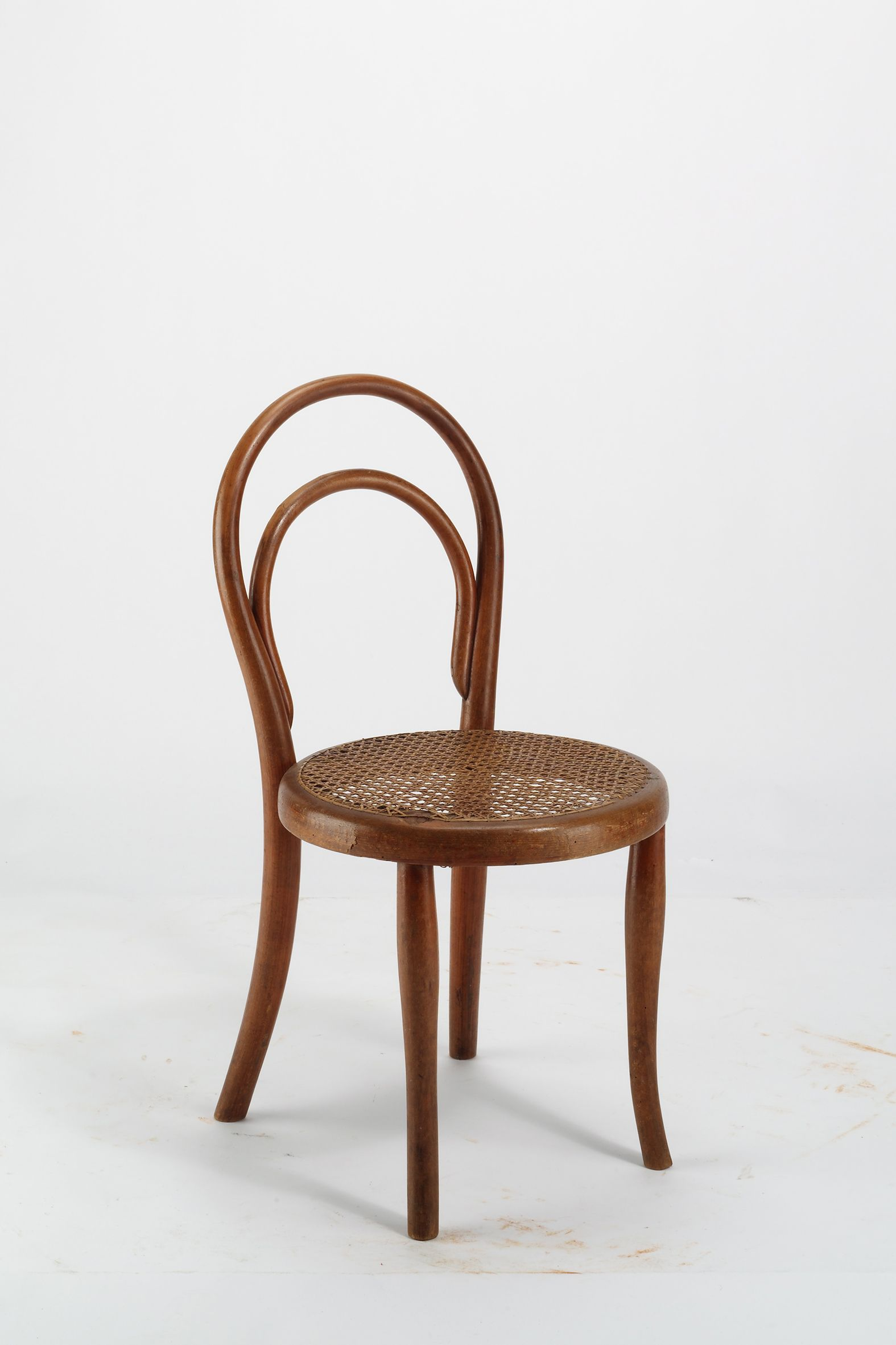 Gebruder Thonet Thonet Kinderstuhl Nr 1 Um 1870 Chaise