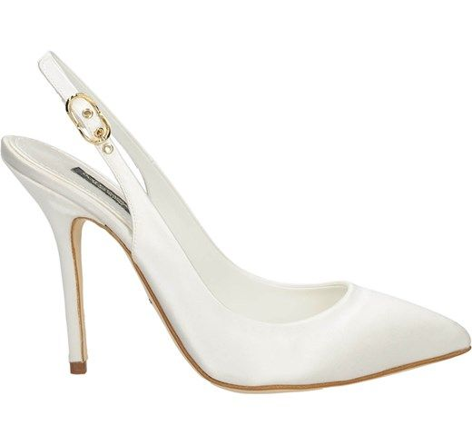 Scarpe Chanel Sposa.Pin Su Wedding Dresses And Accessories