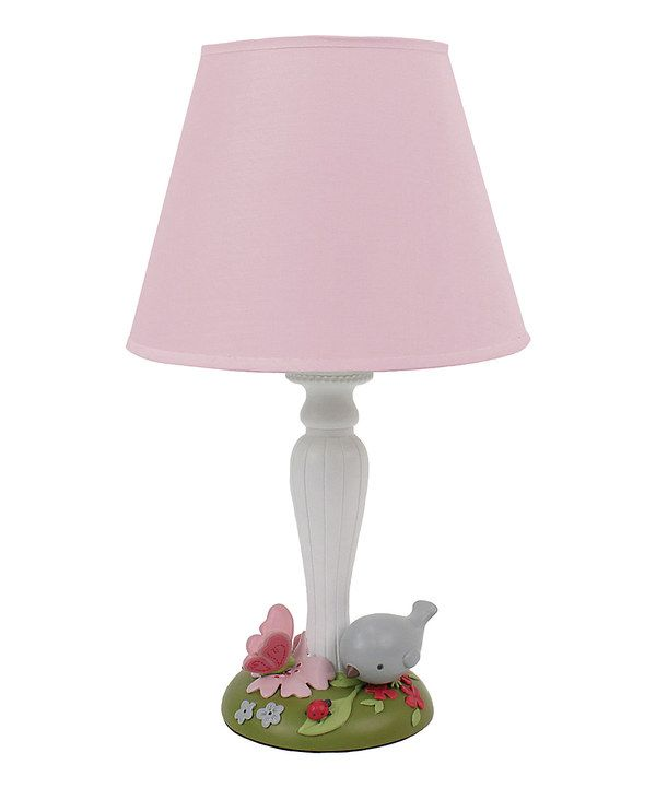 This Nurture Imagination Garden District Lamp by Nurture Imagination is perfect! #zulilyfinds