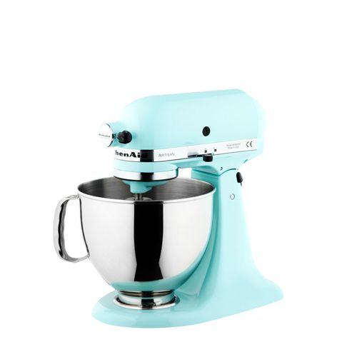 KitchenAid Mixer KSM150 Ice - Free Cookbook! - On Sale Now ...