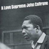 A Love Supreme (Audio CD)By John Coltrane