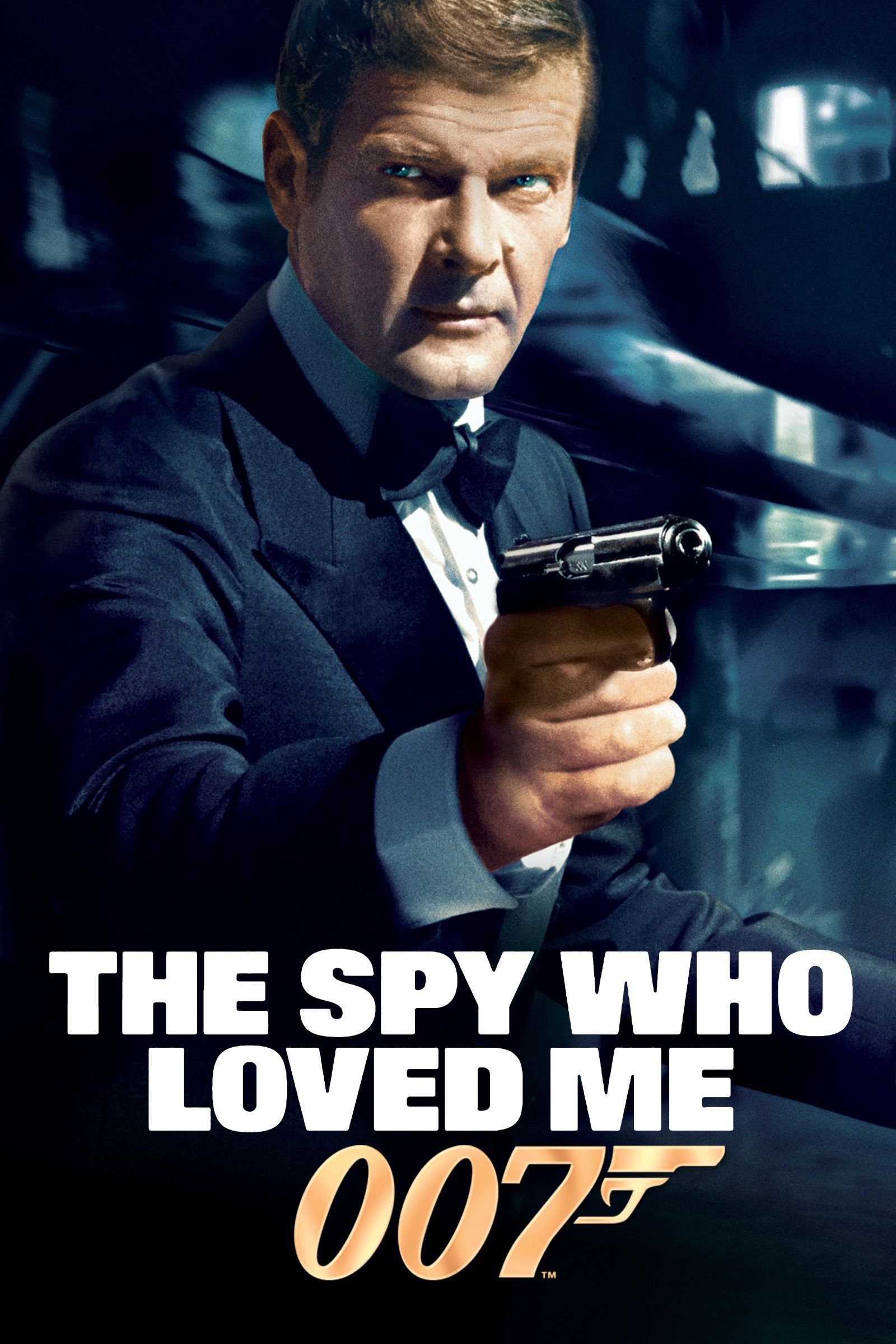 The Spy Who Loved Me Movie Ticket Wkwotuml Jpg With Images