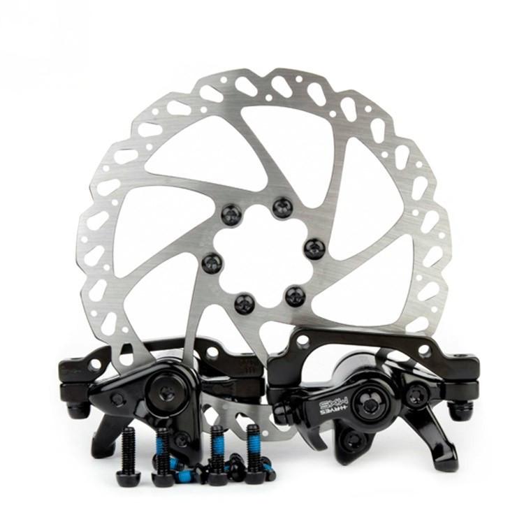44 97 Buy Now New Mtb Disc Brake Set Hayes Mx5 Bike Disc Brake