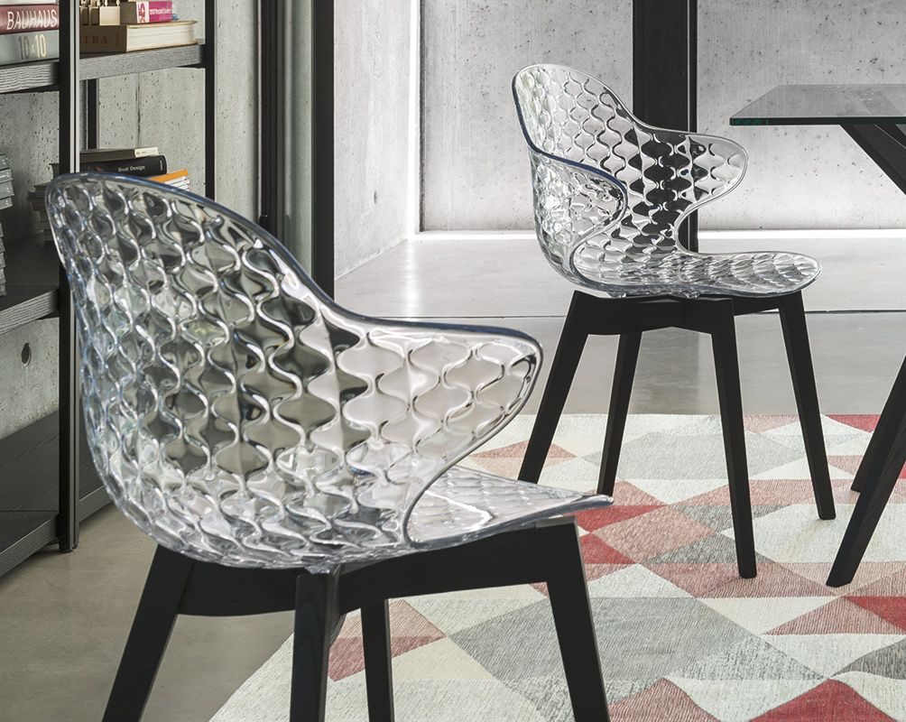 Sedie Rosse Calligaris : Saint tropez u calligaris tavoli sedie sedie e tavoli