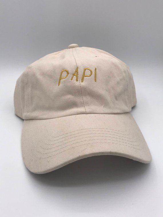 d7b2d24a5182f PAPI Dad Cap Hat  blondes  KimKardashian  drake  TheWeeknd  mami  mama   PAPI  KanyeWest  girl  Rhianna