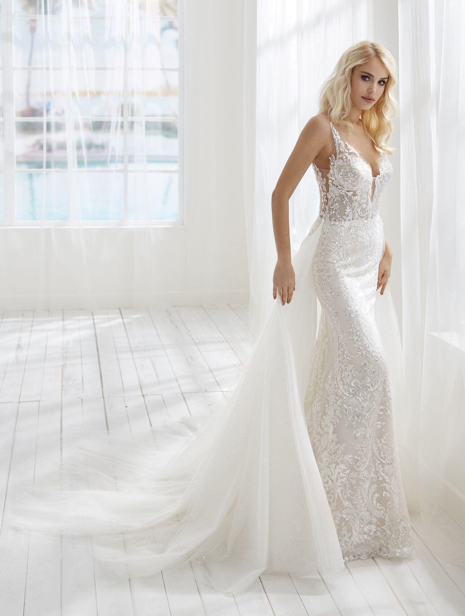 Bristol Randy Fenoli Bridal In 2020 Wedding Dress Bristol Goddess Wedding Dress Randy Fenoli Dresses