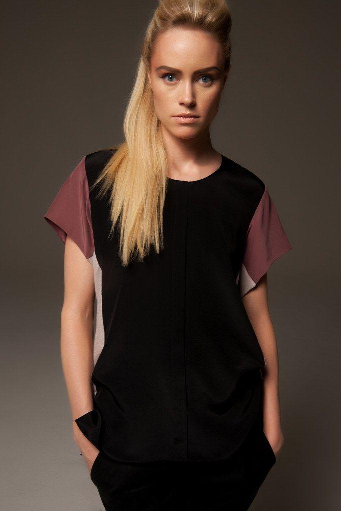 Daryl K Fall 2012 Ready-to-Wear Fashion Show