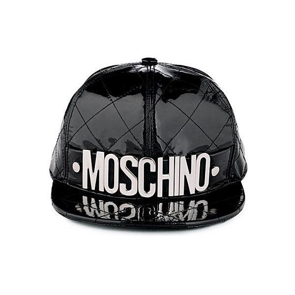 ACCESSORIES - Hats Moschino yowrl