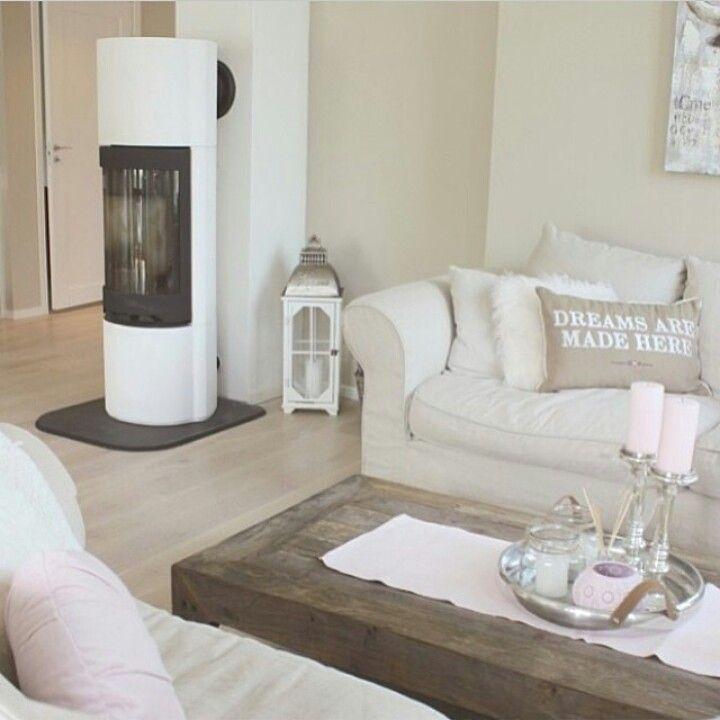 Gorgeous  girly apartment living room decor \u003c3 M Y E M P I R E