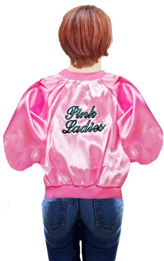 Pink Lady Jackets Cheap - My Jacket