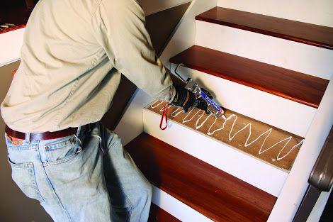 cubrir la escalera - Buscar con Google