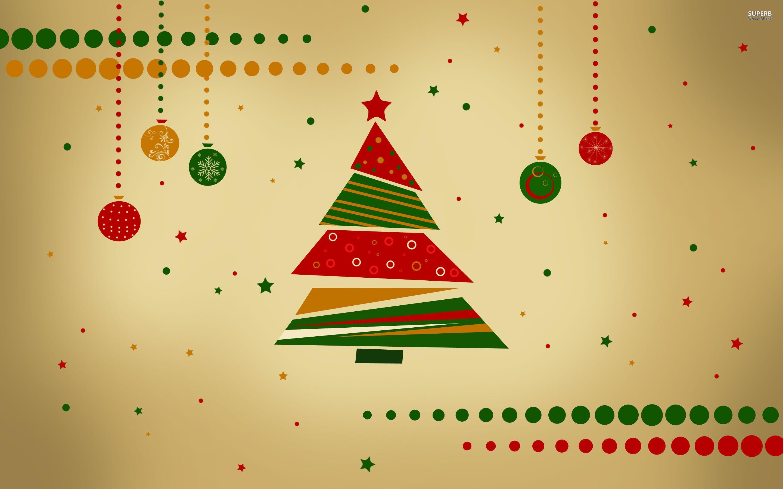 Merry Christmas Christmas Tree Images Christmas Tree Wallpaper Retro Christmas Tree