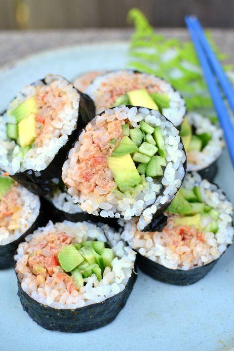 4927f49260bc82a64d9e334f2a9c8329 - Recetas Sushi