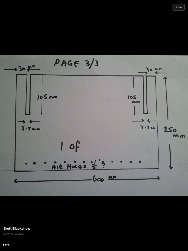 Flat Pack Fire Pit Template Pg3 Fire Pit Materials Camping Fire Pit Fire Pit Construction