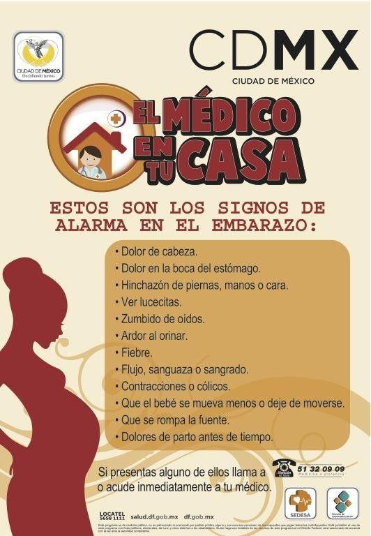 zumbido de oidos y embarazo