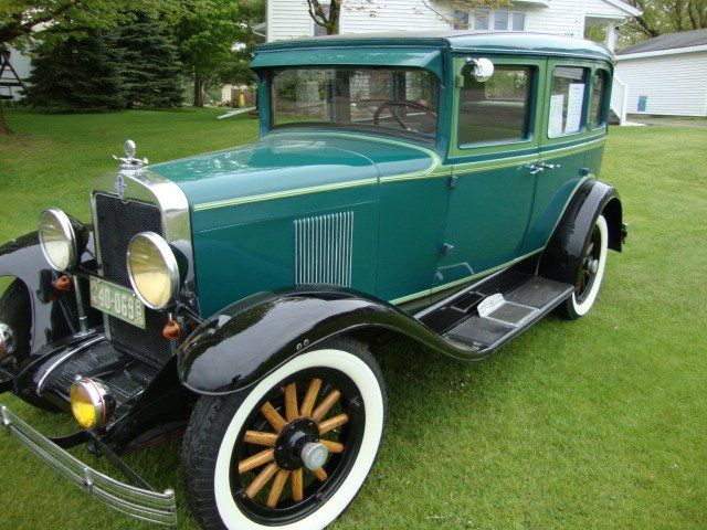 Pin On Vintage Cars 1919 30