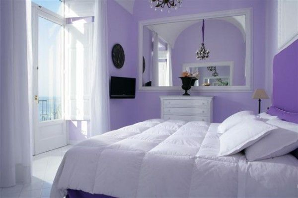 One Of Our Pastel Color Deluxe Room Www Bellevue It Italy