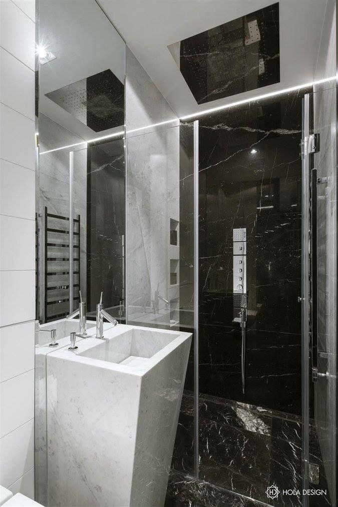 Bathroom by Hola Design